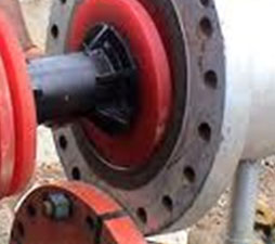 Pipeline Cleaning Using Microcellular Foams